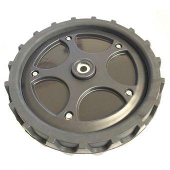 Flex-Gummi-Räder (2 Stück) für L30/L35