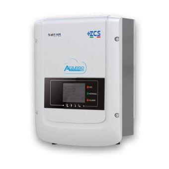 Azzurro TLM 4600 W AC, WLAN 4600W AC, mit Wlan
