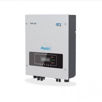 Azzurro TLM-L 3 - 6kW AC, Einphasiger Wechselrichter