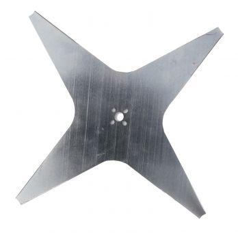 Messer 25 cm (flach) für Ambrogio und Wiper