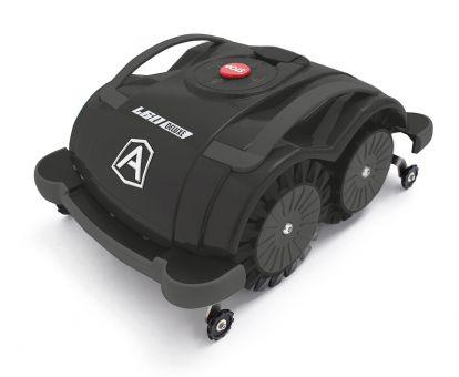 Ambrogio L60 Deluxe Black - ohne Begrenzungskabel