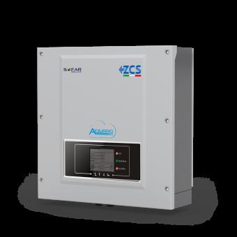 Azzurro 12KTL-S, 12kW AC 12 kW AC